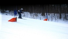 Ski team kicks off season