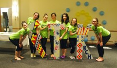 Adagio and Brandeis Pluralism Alliance team up for Dance Marathon