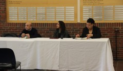 Criminal justice symposium examines socioeconomic inequalities