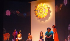 B.E.T. and Brandeis Players put on a fantastic production of 'for colored girls'
