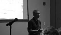 TripAdvisor CEO speaks on entrepreneurship