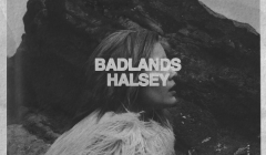 Halsey's new album 'Badlands' enchants