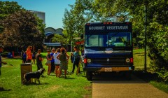 First Food Truck Festival falls short