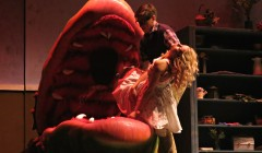 'Little Shop of Horrors' bites just right