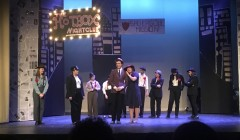 'Guys and Dolls' rolls the dice, comes out on top