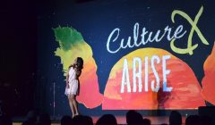 Fan dance, bhangra, and Afro-Caribbean dance meet at Culture X