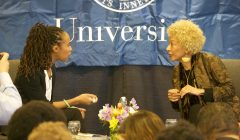 Prof. Jasmine Johnson (AAAS, WGSS) wins award for inspired teaching, discusses student engagement