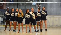 Club Feature: Cheerleading