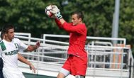 Men's soccer record drops to 3-1-1
