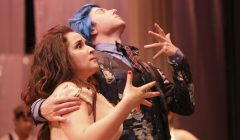 'Big Love' cements itself as a lasting memory at Brandeis Theater
