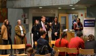 Students, faculty, admin. respond to election results