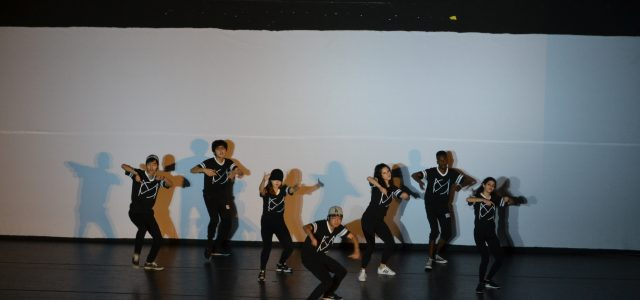 Adagio enchants with diverse dance performances in semester show