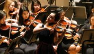 Brandeis-Wellesley Orchestra performs timeless pieces