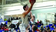Basketball's Cooper '18 reaches 1,000 points