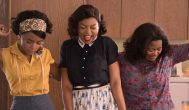 'Hidden Figures' commands the box office with its casting, visuals and lessons