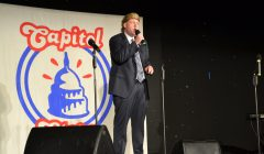 Capitol Steps' performance falls short of a 'comedy nerd's' expectations