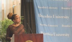 Crenshaw delivers thought-provoking lecture on intersectionality