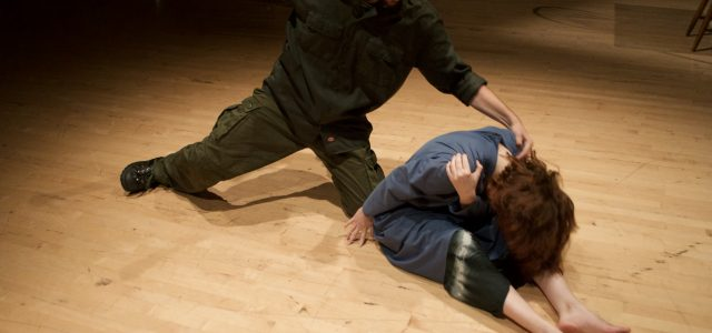 Masterfully directed and performed 'Woyzeck' fills theater with emotion