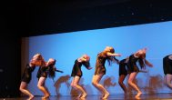 Adagio's fall show celebrates dance at Brandeis