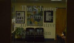 Schuster Institute shuts down