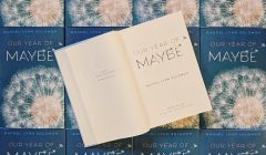 Rachel Lynn Solomon avoids sophomore slump with new book, 'Our Year Of Maybe'