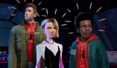 'Spider-Man: Into the Spider-Verse' finds a unique take on the Wall-Crawler