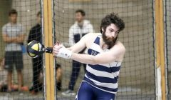 Track & field succeeds at Bowdoin Invitational