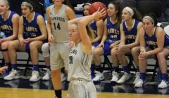 Women's basketball drops to 2-3 in conference play
