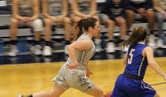 Women's basketball closes out the 2018-19 season