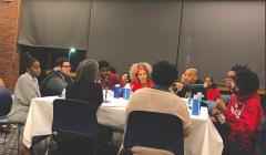 Inclusivity at Brandeis talks back