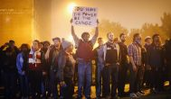 Activist remembers Ferguson five years later