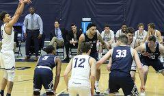 Brandeis men's basketball recap