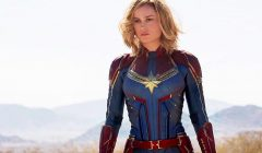'Captain Marvel' review: one small step…