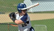 Softball shuts out Eastern Nazarene