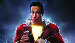 'Shazam:' the importance of being earnest
