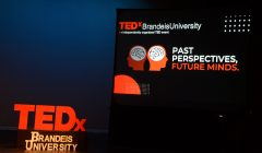 TEDx presenters reflect on the past to look toward the future