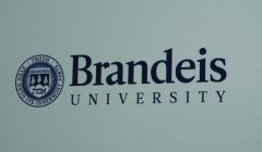 Brandeis rebrands with updated seal, narrative