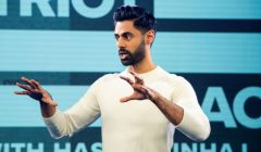 Hasan Minhaj's show remains an oasis amid the Netflix desert
