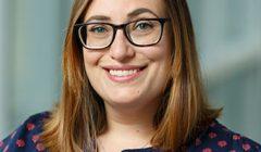 Giving back to Brandeis: Leah Berkenwald and HAWP
