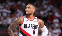 Portland Trail Blazers struggle in early season
