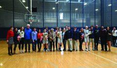 Women's basketball honors three seniors, names two to All-UAA teams